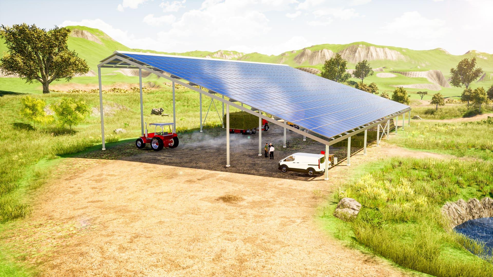 photovoltaique gratuit